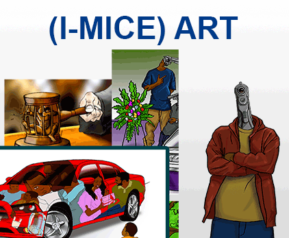 Image Link to IMICE Art Gallery